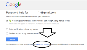 Google Account Recovery Phone Number|Recover Google Account